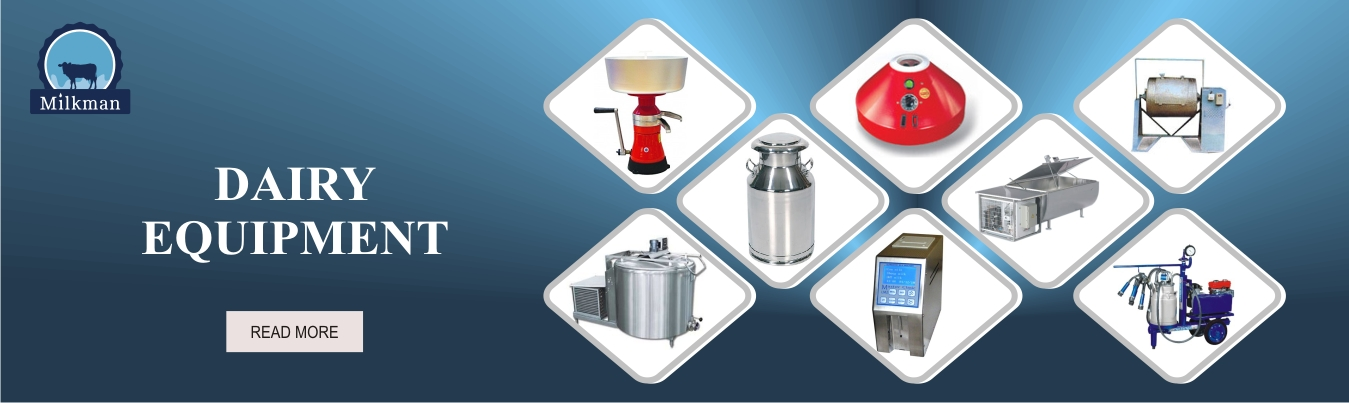 DairyEquipment