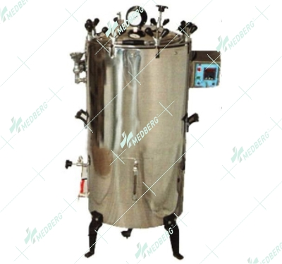 Portable Autoclave Stainless Steel