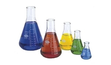 Flasks Borosilicate Glass