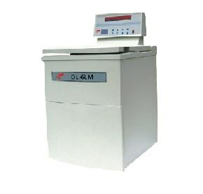 Blood bank Blood bag centrifuge