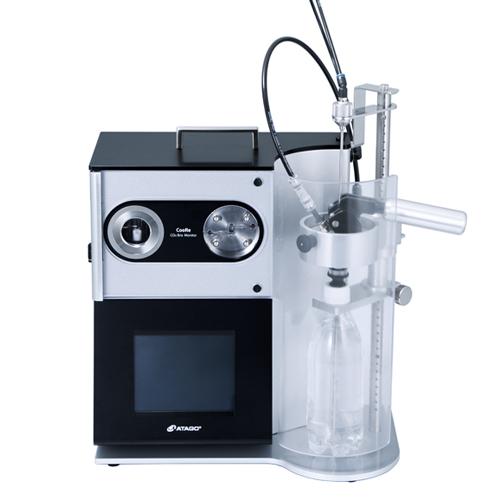 Automatic CO2 Brix Monitor