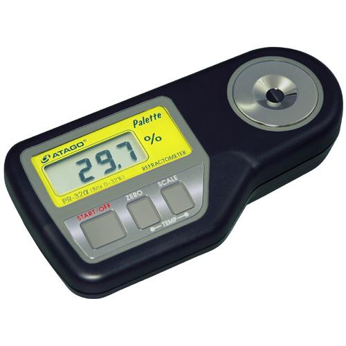 Digital Refractometer Palette
