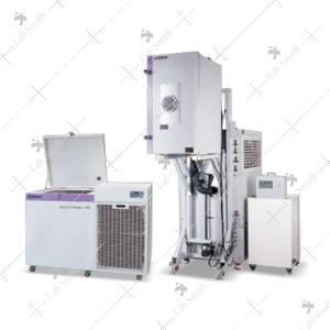 Cryogenic Test Chamber