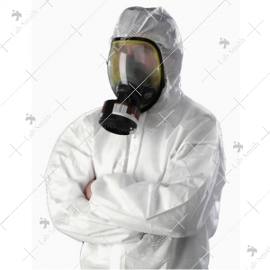 Dust Protection Suits