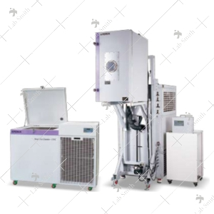 Cryogenic Cooling System