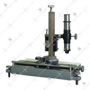 Measuring Microscopes