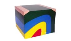 2D Folds Models