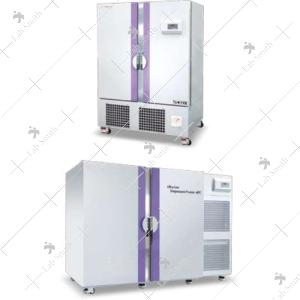 Ultralow temperature freezer