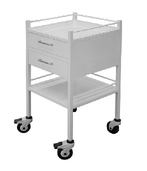 Bed Side Tables & Trolley Cabinets