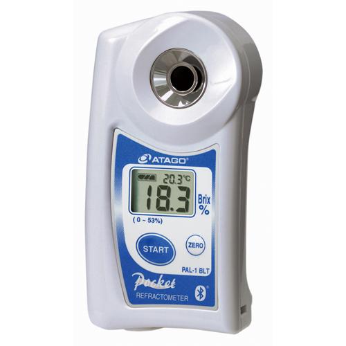 Digital Hand-held Pocket Refractometer