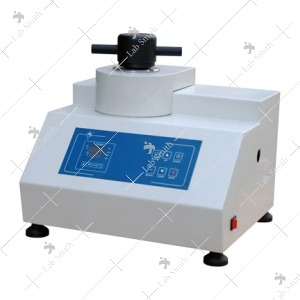Polishing & Metallography Equipment