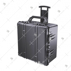 Pelican Cases Without Foam
