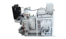 Alternator (A.C. Generators)
