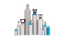 Aluminum Gas Cylinder