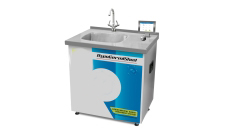 Biomedical Liquid Waste Treatment