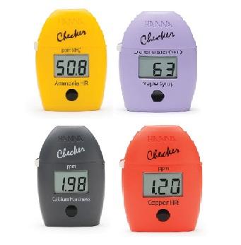 Checker Colorimeters