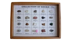 Collection Of Rocks