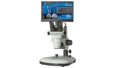 Digital Industrial Microscopes