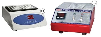 Dry Bath Incubators