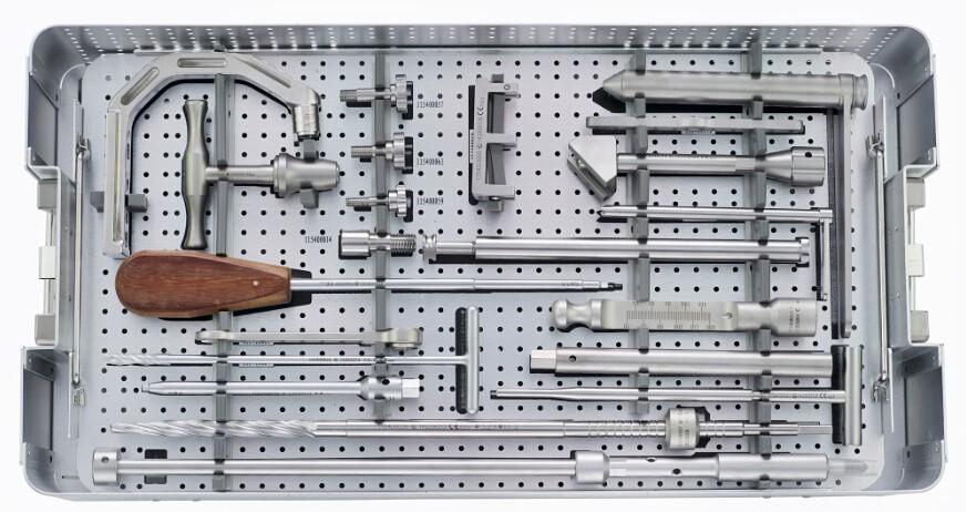 Femur Nail Instruments