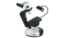 Gemological Microscopes