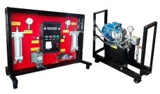 Hydraulic Pneumatic Trainer