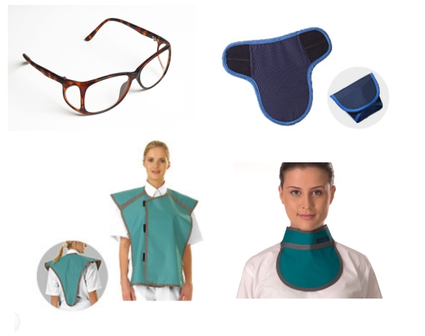 Radiation Protection Apparels