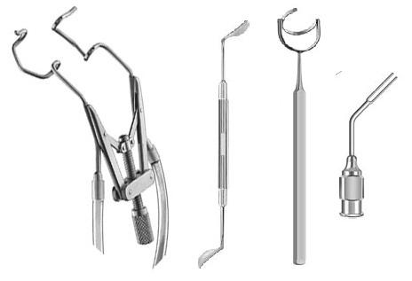 LASIK Instruments