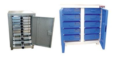 Micro Slide Cabinets & Block Cabinet