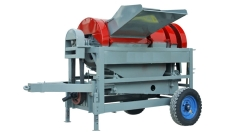 Multi Crop Thresher Tractor Operated