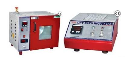 Ovens, Incubators and Sterilizers