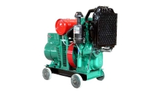 Power Gensets