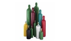 Seamless Steel Cylinder