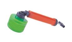 Single Stroke Sprayers