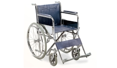 Wheelchairs, Sticks & Rollators