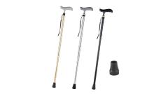 Stick Cane Crutch