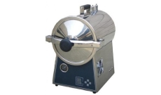Table Top Front Loading Autoclave / Sterilizer