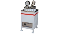 Ultra High Pressure Autoclaves