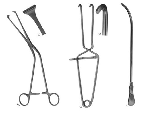 Urinary Instruments