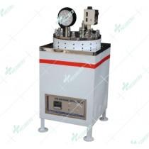 Ultra High Pressure Autoclaves