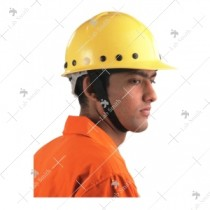 Saviour FRP Helmet With HeadBand