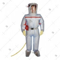 Respirex Frontair 2 Particulate Suit