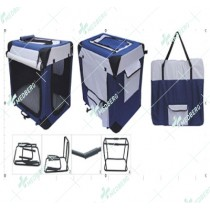 Pet Soft Crate with the carrying bag