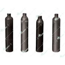 Paintball Aluminum Alloy Gas Cylinder