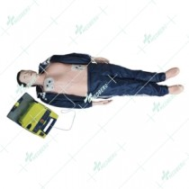 Basic Life Support, BLS Manikin (CPR & AED Simulator)