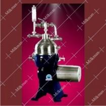 Milk Clarifier OnLine