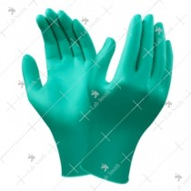 Ansell Touch N Tuff Nitrile Gloves - 92-600