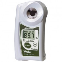"Digital Hand-held ""Pocket"" Dual Scale Refractometer"