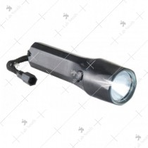 Pelican StealthLite™ Rechargeable 2460 LED Flashlight
