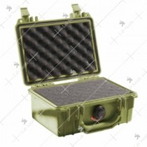 Pelican 1120 Small Case [With Foam]